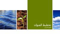 لوحات صور لعلم البيئة