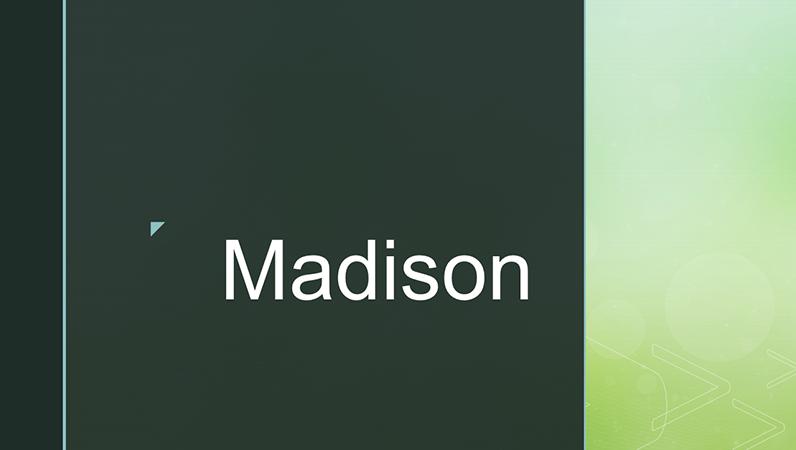 Медисън