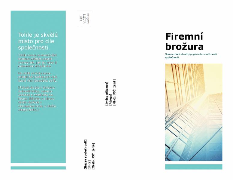 Brožura (obchodní)