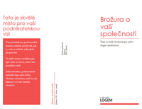 Brožura o společnosti