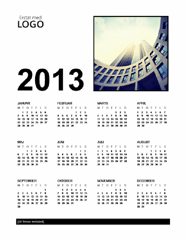 Kalender (M-S)