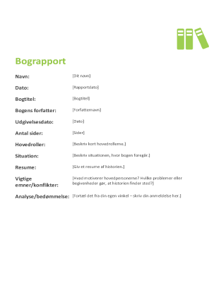 Bograpport
