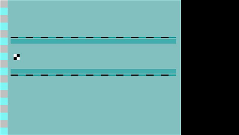 Ternet, designskabelon