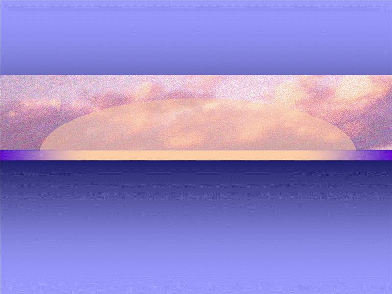 Solopgang, designskabelon
