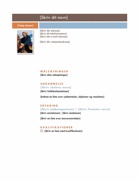 CV (mediandesign)