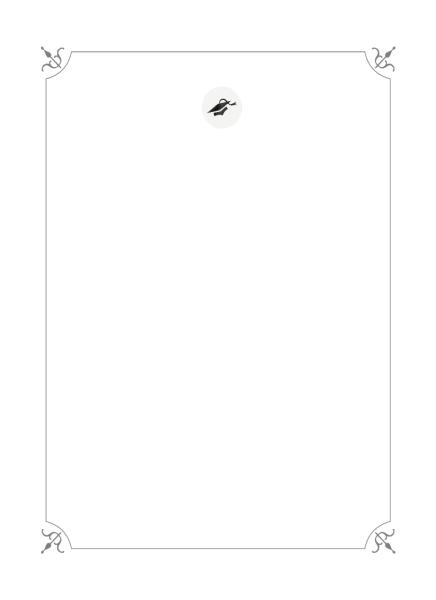 Fotoalbum til dimission (formelt design)