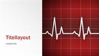 Medicinsk design-præsentation (widescreen)