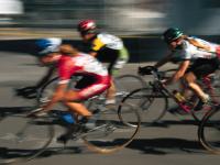 Designskabelon til cykling under sommer-OL 2008