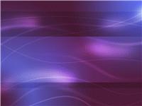 Skabelon med lilla bølgedesign