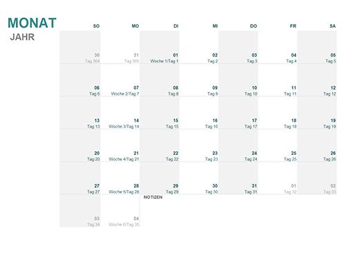 Julianischer Kalender