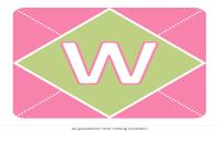 "Banner ""Willkommen, Prinzessin"" (rosa, lila, grün)"
