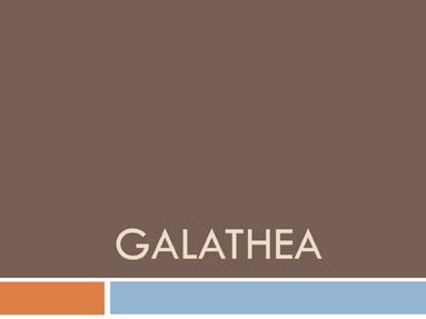 Galathea