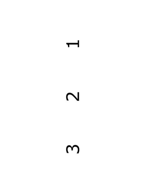 Illustrationstafel zur Multiplikation (Rückseite: Lösungen; für Avery 5388)