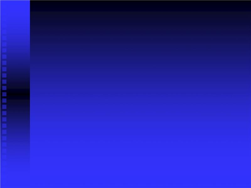 Modèle de conception: Bleu azur