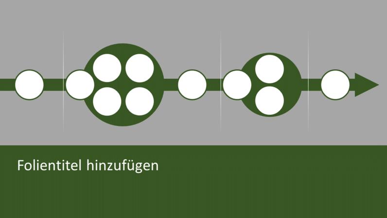 Graphique Organigramme de processus