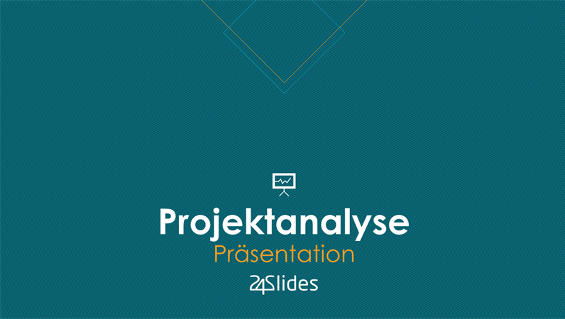 Projektanalyse von 24Slides