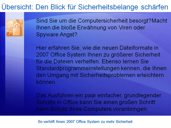 Gesch ftlich - Office 2007 supported operating systems ...
