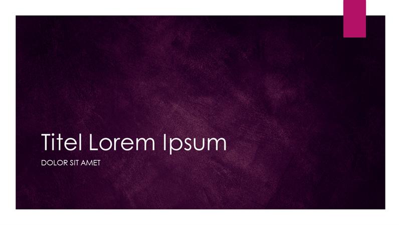 """Design """"Ion-Sitzungssaal"""""""