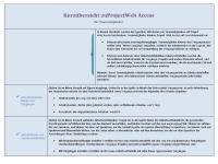 Kurzübersicht zu Project Web Access für Teammitglieder
