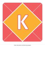Πανό με ευχές για νεογέννητο κοριτσάκι (ροζ, κίτρινο, πράσινο)