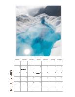 Μηνιαίο ημερολόγιο 2013 με φωτογραφίες (Δ-Κ)