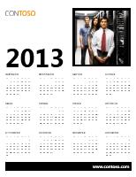 Επαγγελματικό ημερολόγιο 2013 (Δ-Κ)