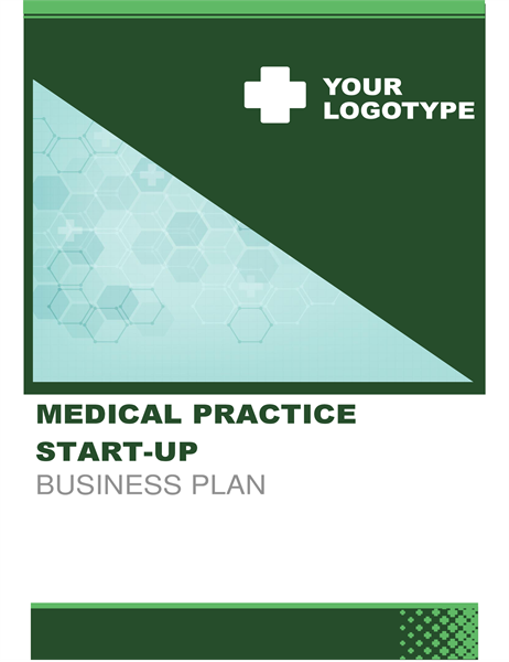 Healthcare business plan