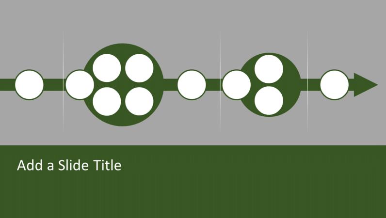 Process flowchart graphic