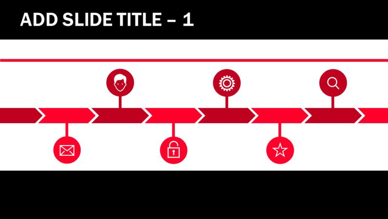 Standard timeline course