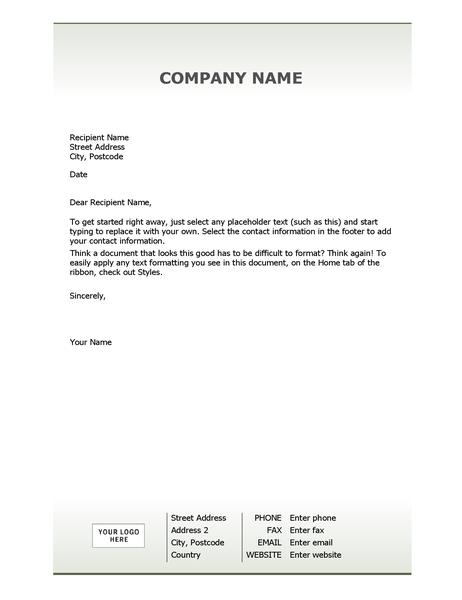 resume cover letter  chronological