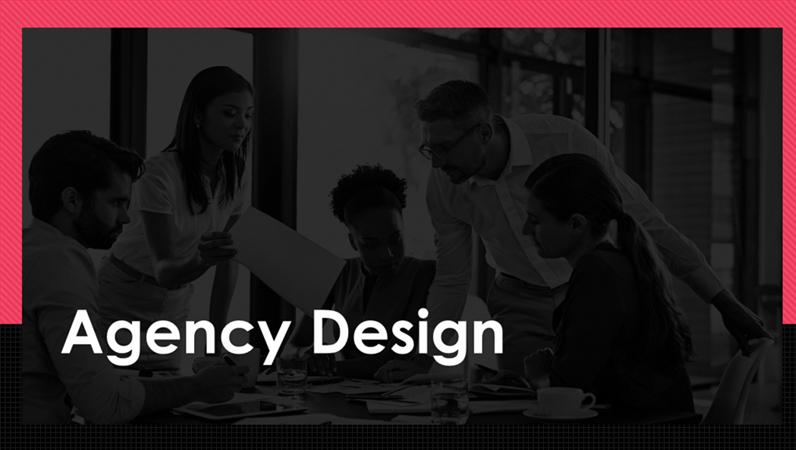 Agency quotable design