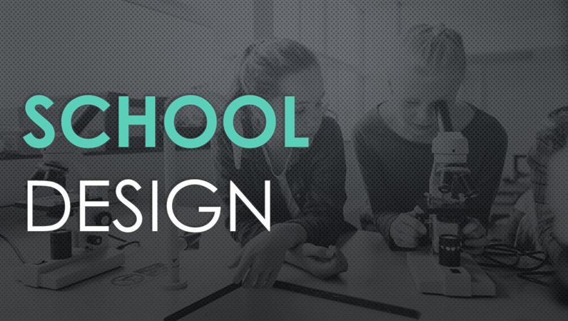 School science Mesh design