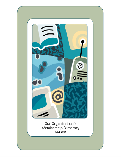 Member directory