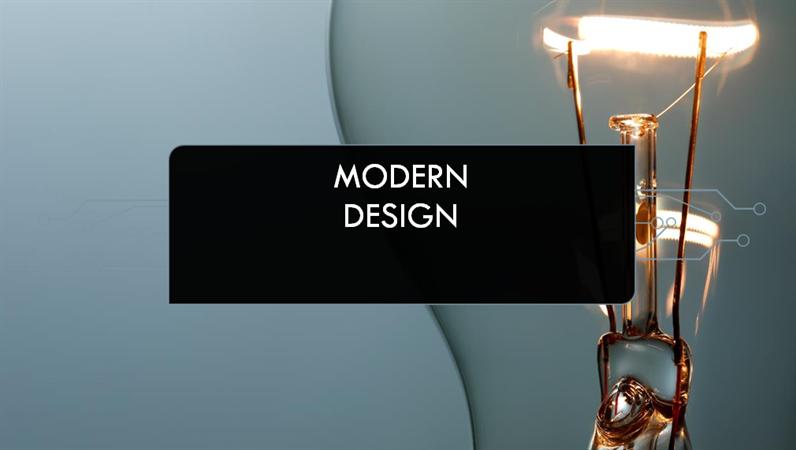 Modern Circuit design
