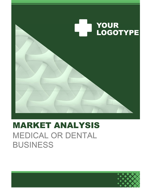 Healthcare market analysis