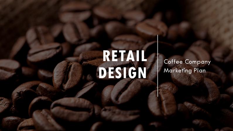 Retail Integral design