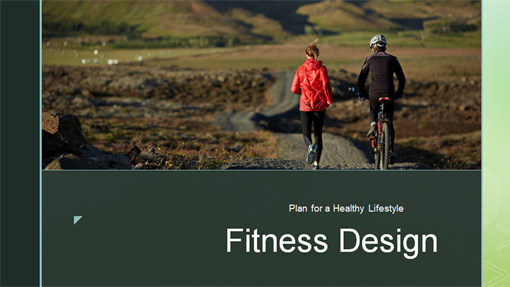 Fitness Madison design