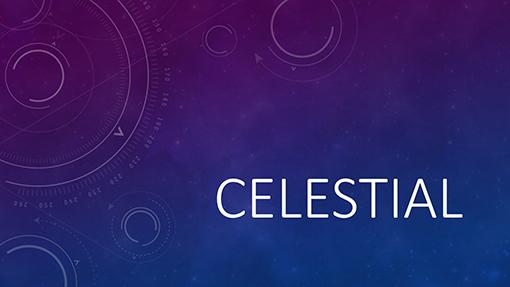 Celestial Templates Officecom