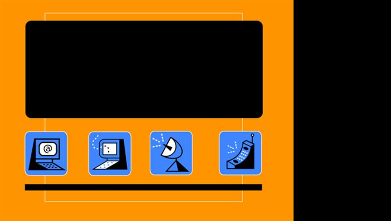 Communications design slides
