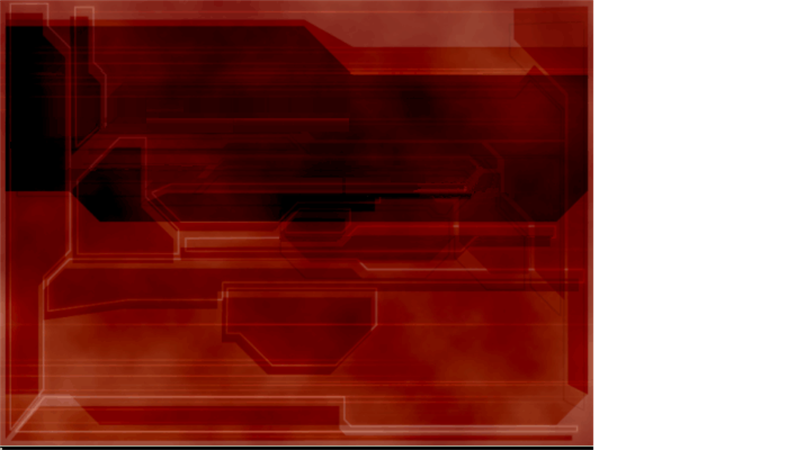 Dark circuitry design template