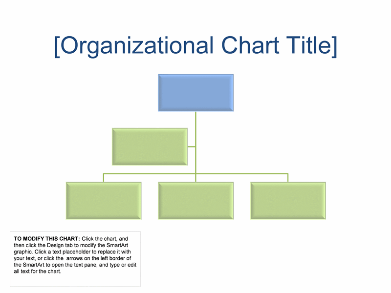 Business organizational chart Office Templates – Blank Organizational Chart