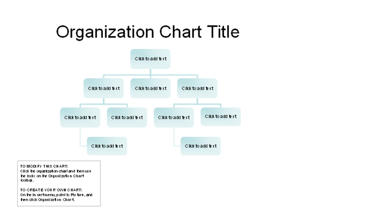 Organizational chart basic layout office templates organizational chart basic layout templates business accmission