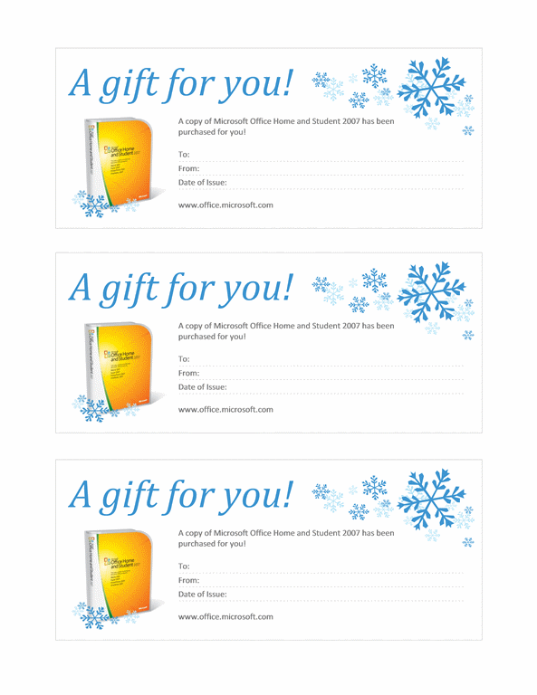 sample format of gift certificate awesome microsoft word gift