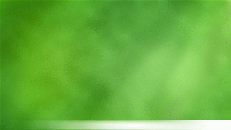 Green texture design template (widescreen)