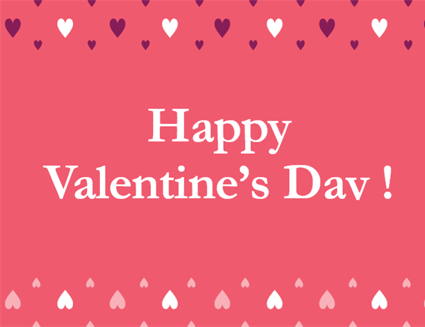 Valentines Day card quarterfold Office Templates – Valentines Card Photos