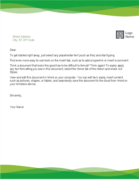 rent increase template letter