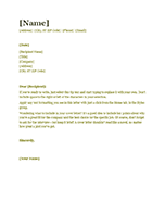 resume cover letter green - Templates For Cover Letters