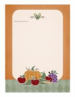 Stationery (harvest design)