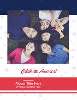 4th of July photo album