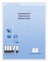 Community services directory